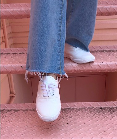 Light Sneakers_White
