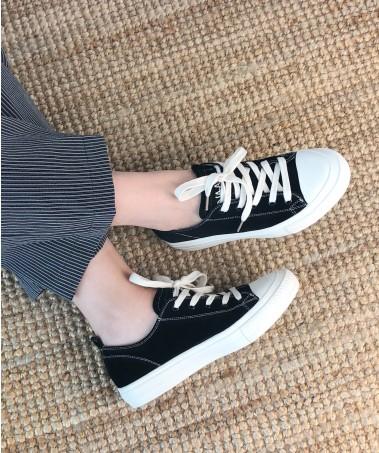 Mono Sneakers_Black