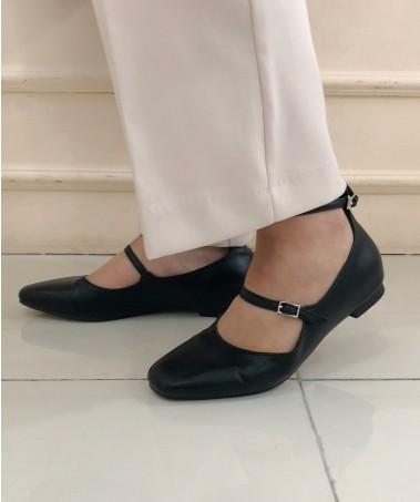 Line Shoes_Black